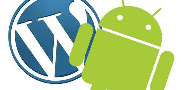 wordpress-android