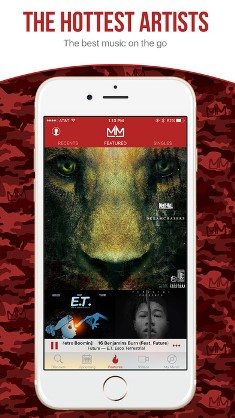 My Mixtapez Music indir