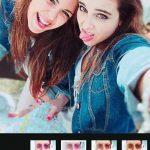 B612 WindowsPhone Selfie Uygulaması