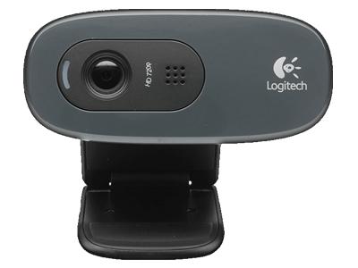 Logitech C Serisi Hd Webcam Güncel Sürücü