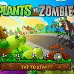 Plants Vs Zombies apk indir