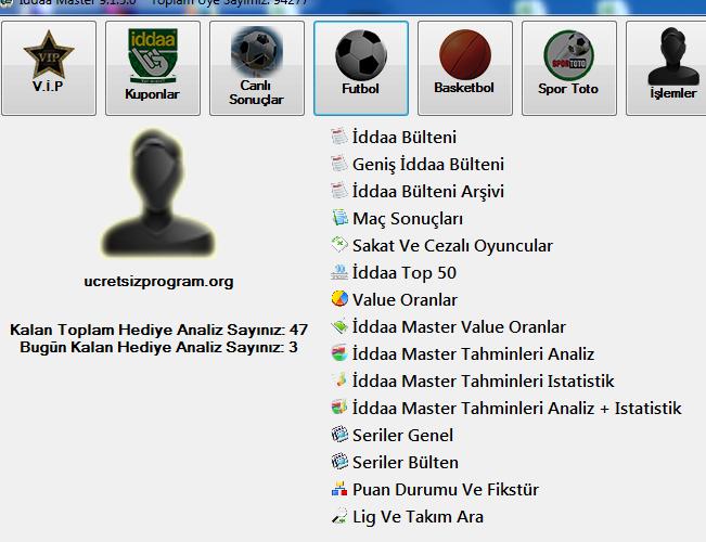 Iddaa Master 9.1.4.0 Son Versiyon İndir