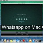Whatsapp Mac indir- Kurulumu- Ayarları