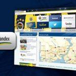 Yandex Fenerbahçe Browser indir