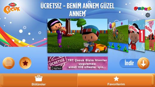 TRT PepeeTV indir
