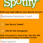 Spotify Hack Apk