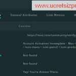 MozBar Chrome Eklentisi İndir