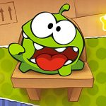 Cut the Rope Chrome Game