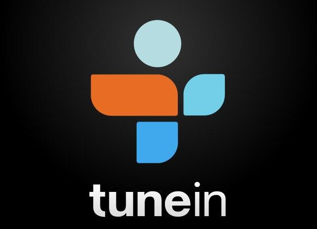 TuneIn Radio Android App