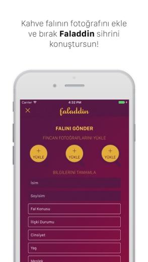 Faladdin – Sihirli Fal Android Apk