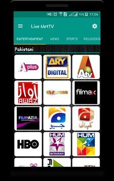Live NetTv Apk Download