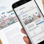 Iphone için scanner Programı