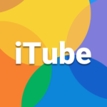 iTube music player Android apk