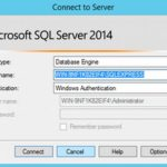Sql Server 2014 32 bit indir