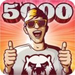 Real Followers 5000+ Apk Free Download