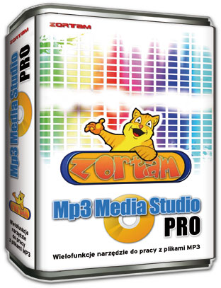 Zortam Mp3 Media Studio İndir