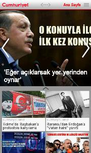 Cumhuriyet Android Apk