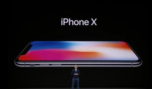 Iphone X Hakkında Herşey