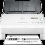 HP ScanJet Enterprise Flow 7000 s3 Driver