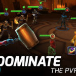 DC Legends: Battle for Justice Apk indir