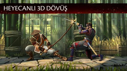 Shadow Fight 3 indir
