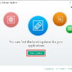 Kaspersky Software Updater indir