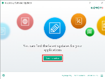 Kaspersky Software Updater indir