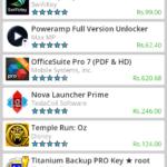 Mobile App Store Apk