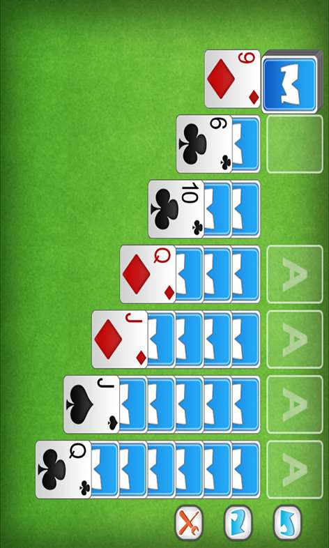 Solitaire Windows Mobile App İndir