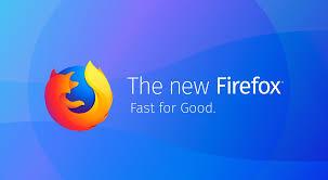 Firefox Quantum indir