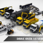 Drive Simulator Android Apk