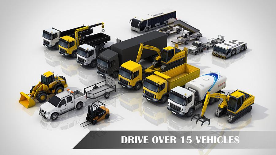 Drive Simulator Android Apk