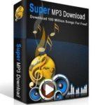 Super MP3 Download Ücretsiz İndir