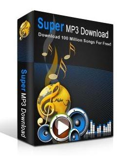 Super MP3 Download Ücretsiz İndir
