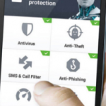 Eset Mobile Security & Antivirus Ücretsiz