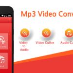 Video Mp3 Dönüştürücü Android Uygulaması