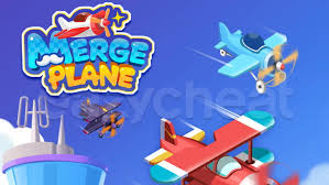 Merge Plane Ios Oyunu