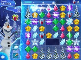 Frozen Free Fall Android Apk
