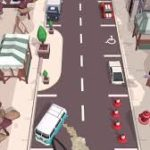 Drive and Park Android Oyunu