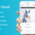 Music Cloud Iphone Internetsiz Müzik Apk
