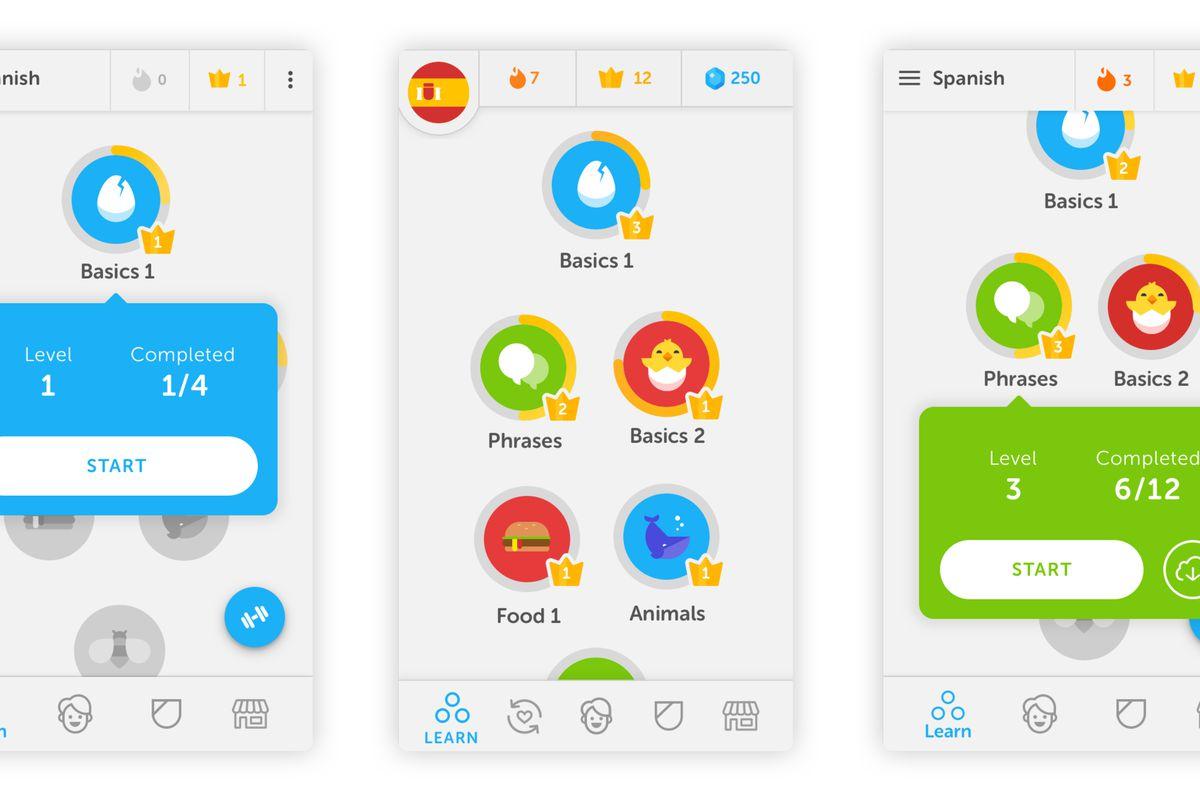 Duolingo Android İndir