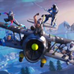 Fortnite Battle Royale – Mobile (APK)
