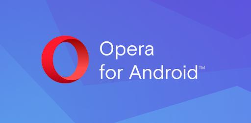 Ücretsiz VPNli Opera Mini Web browser