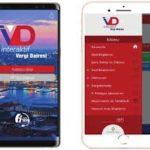 İnteraktif Vergi Dairesi Mobil Uygulaması IOS ve Android