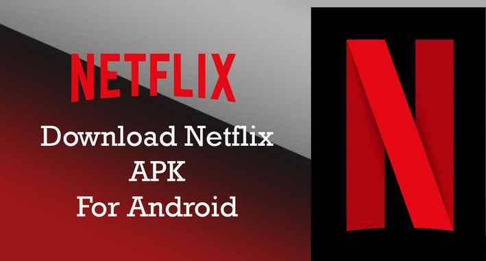 Netflix Mobil Uygulaması