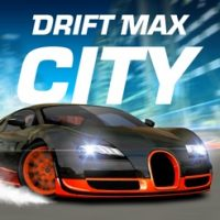 Drift Max City İndir