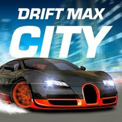 Drift Max City İndir